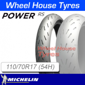110/70R17 54H Power RS Michelin T/L