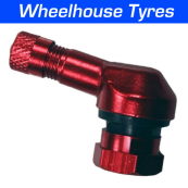 11.3mm Angled Valve Red
