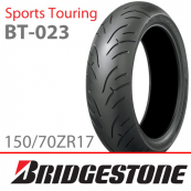 150/70ZR17 Bridgestone BT-023R (69W)