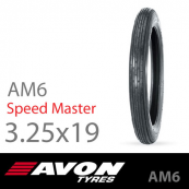 3.25-19 Avon Speedmaster AM6 54S TT