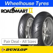 Dunlop Roadsmart 2 - Pair Deals