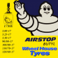 Michelin Tube 3.00, 90/80, 100/80, 110/70, 120/60-17