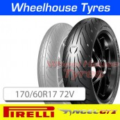 170/60R17 72V Angel GT 2 Trail TL Rear Pirelli