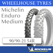 90/90-21 54R Michelin Enduro Medium F.I.M. Front