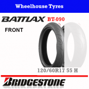 120/60R17 55H BT090 Bridgestone