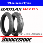 Bridgestone BT090 Pro - Pair Deal - All Sizes