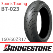 160/60ZR17 Bridgestone BT-023R (69W)