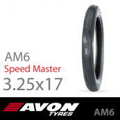 3.25-17 Avon Speedmaster AM6 50S TT