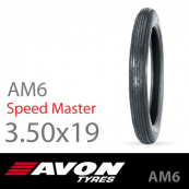 3.50-19 Avon Speedmaster AM6 54S TT