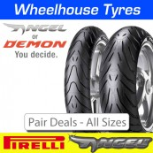 Pirelli Angel ST - Pair Deal
