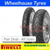 Pirelli Scorpion MX 32 Pair Deal Senior sizes