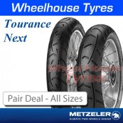 Metzeler Tourance Next - Pair Deal