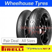 Pirelli Angel GT 2 Pair Deal - All Sizes