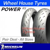 Michelin Power RS Pair Deal - All Sizes