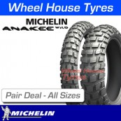 Michelin Anakee Wild - Pair Deal