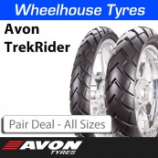 Avon TrekRider Pair Deal - All Sizes