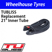 """Tubliss 21"""" Replacement Tube Only"""