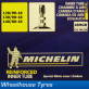 "Michelin MX Tube 18"" 110/100-18, 120/90-18, 130/90-18, 140/80-18"